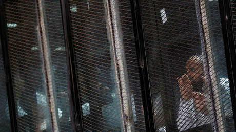 السجن المصري