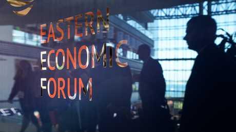 مشاركة دولية واسعة في منتدى الشرق الاقتصادي بروسيا