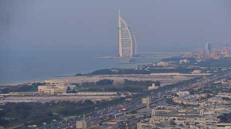 الإمارات توفد اثنين من المرشحين إلى روسيا لإعدادهم للرحلة الفضائية