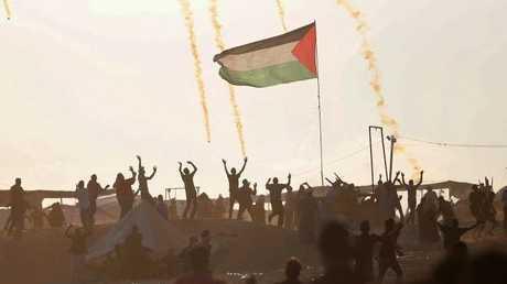 فلسطين- صورة من الأرشيف
