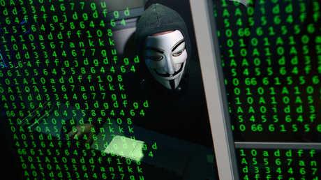 هاكرز يسرقون 58 مليون روبل من مصرف روسي