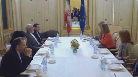 تدابير أوروبية ضد العقوبات على إيران
