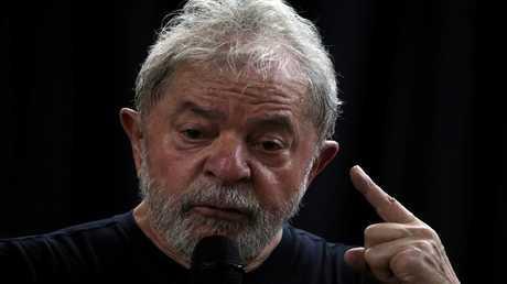 الرئيس البرازيلي الأسبق، لويس إيناسيو لولا دا سيلفا (صورة أرشيفية)