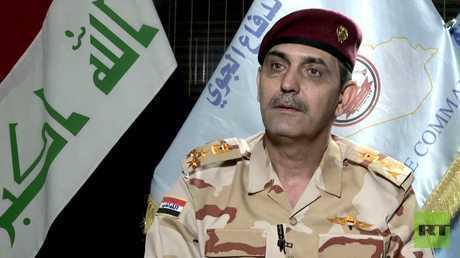 في الذكرى الأولى لتحرير الموصل.. العميد يحيى رسول يكشف تفاصيل المعركة