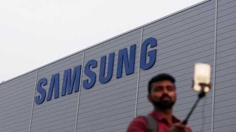 سامسونغ تفتتح أكبر معمل بالعالم لإنتاج الهواتف
