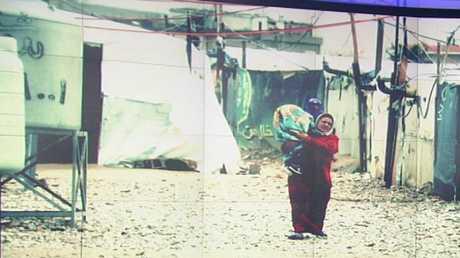 تنسيق أمني بين بيروت ودمشق حول اللاجئين