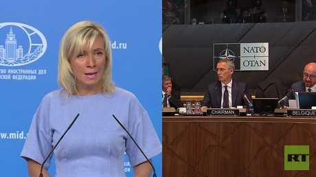 موسكو: الناتو يتهمنا للتوسع في أوروبا