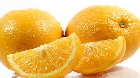 البرتقال مفيد لشبكية العين