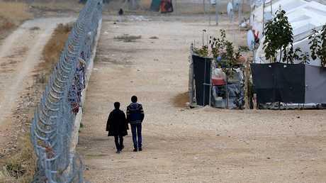 إدارة الهجرة التركية تكشف عن عدد السوريين في البلاد - الصورة من الأرشيف -
