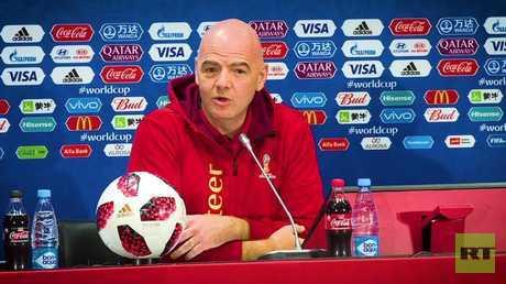 فيفا: مونديال روسيا الأفضل في التاريخ