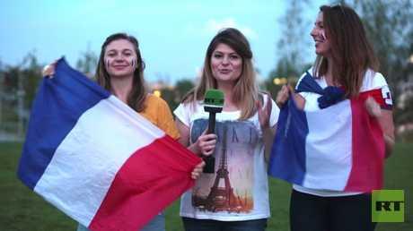 ترقب فرنسي لنصر تاريخي ثان