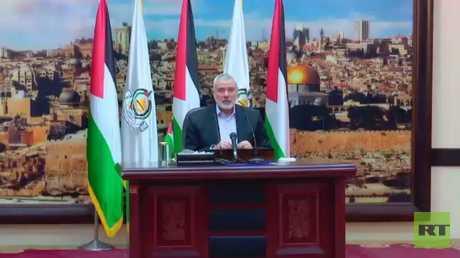 قطاع غزة.. اتفاق تهدئة يضع حدا التصعيد