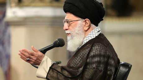 المرشد الأعلى للثورة الإسلامية، آية الله علي خامنئي