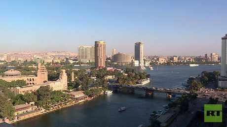 اتفاق لوقف النار في سورية برعاية مصرية