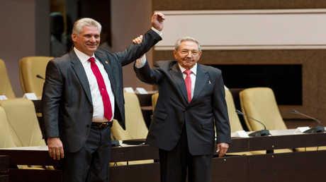 خليفة راؤول كاسترو يؤكد التزام كوبا بالاشتراكية رغم التعديلات الدستورية المرتقبة