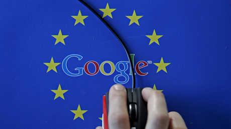"""المفوضية الأوروبية تضرب """"غوغل"""" بـ5 مليارات دولار"""