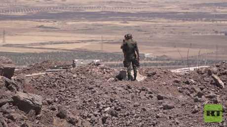 مدينة نوى بريف درعا تنضم للمصالحة