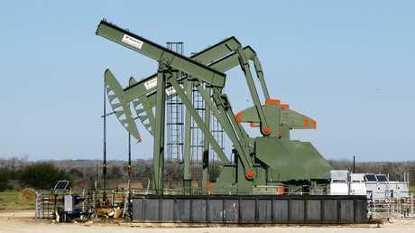 انتاج النفط الخام - ارشيف