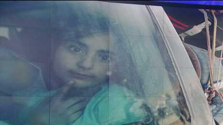 تنسيق لبناني مع موسكو حول عودة اللاجئين