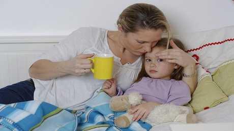 المضادات الحيوية في مرحلة الطفولة تسبب النوع الأول من مرض السكري