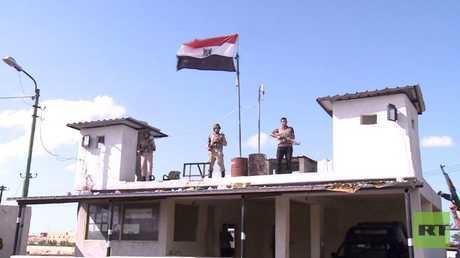مقتل 13 إرهابيا في عملية أمنية بمصر