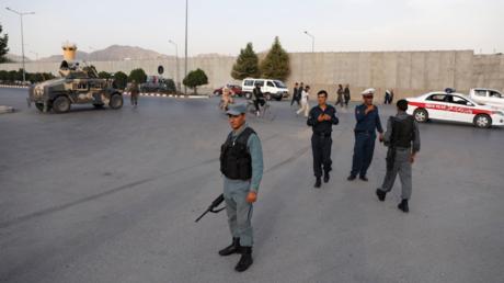 5 قتلى في تفجير انتحاري استهدف موكبا للاستخبارات الأفغانية