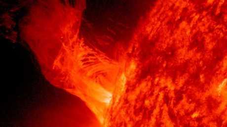 """ناسا تصدر تسجيلا ساحرا لـ""""صوت الشمس"""""""