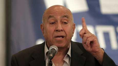 """النائب العربي في الكنيست من حزب """"المعسكر الصهيوني""""، زهير بهلول"""