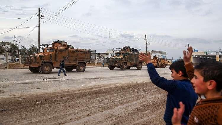 العفو الدولية تدعو تركيا لوقف
