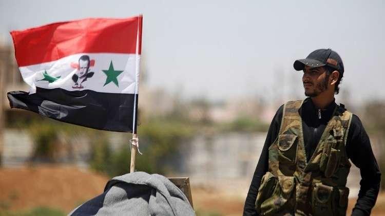 سانا: الدفاعات الجوية السورية تتصدى لهدف معاد وتدمره غرب دمشق