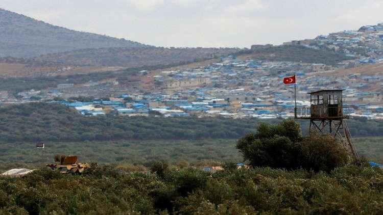 الأمن التركي يمنع عشرات المهاجرين من التسلل نحو أوروبا
