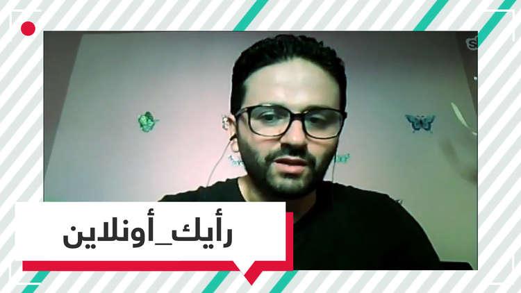 صحفي جزائري يتحدث عن أسباب عدم تأهل منتخب بلاده لمونديال روسيا 2018