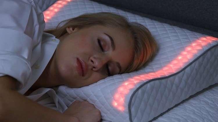 الكشف عن حاجة الإنسان من ساعات النوم الليلي!
