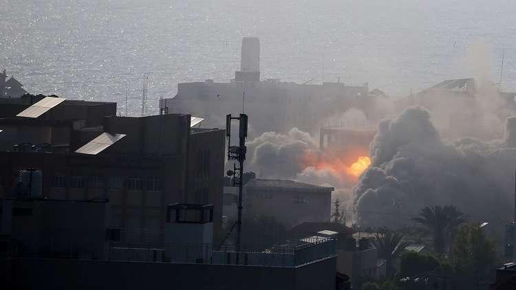 صحيفة: حماس وإسرائيل تتفاوضان على هدنة لـ5 سنوات