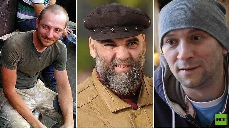نقل جثامين الصحفيين الروس من جمهورية إفريقيا الوسطى إلى روسيا
