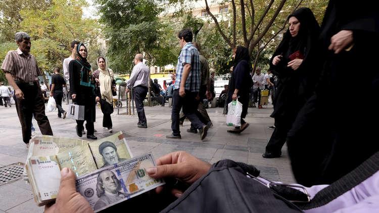 إقالة مسؤول كبير في البنك المركزي الإيراني