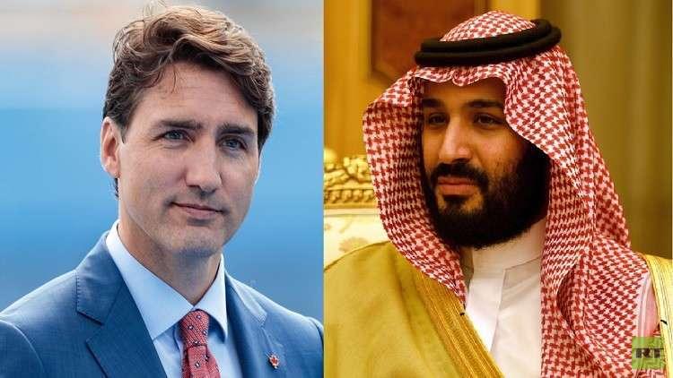 لم طردت الرياض السفير الكندي؟