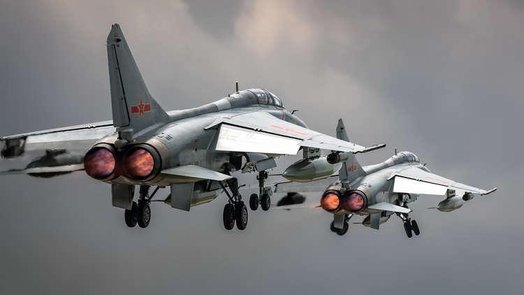 الصين مستعدة للمشاركة في تحرير إدلب