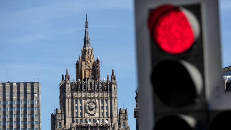هل ينبغي على الدبلوماسية الروسية أن تكون حادة كالسعودية
