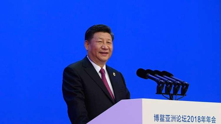 تساؤلات خطيرة في الصين حول عقلانية سياسة الرئيس
