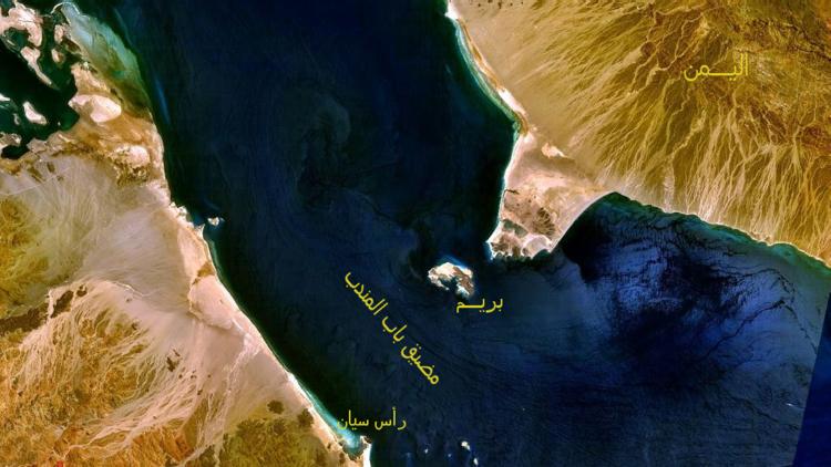 إسرائيل تدخل الحرب اليمنية