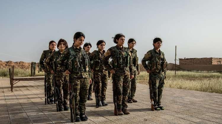 أقصى ما يمكن أن يحققه الأكراد في سوريا