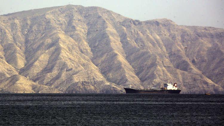 إيران تتصيد ناقلات النفط السعودية