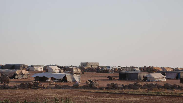 الدفاع الروسية: استمرار عودة اللاجئين وإعادة إعمار البنية التحتية في سوريا
