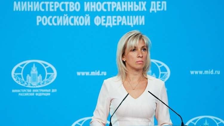 موسكو: نعمل على وضع إجراءات ردا على العقوبات الأمريكية الجديدة ضد روسيا
