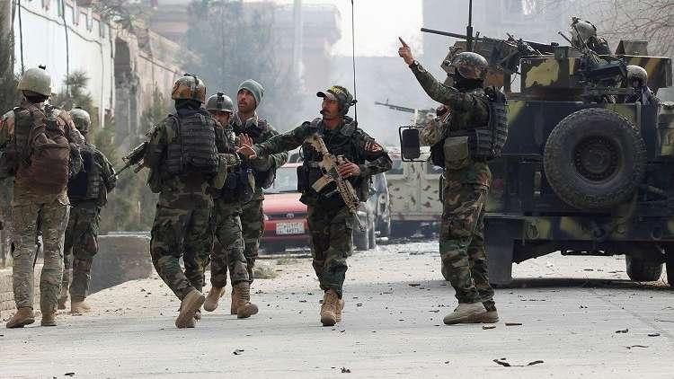 أفغانستان.. مقتل 27 من قوات الأمن في هجمات لطالبان