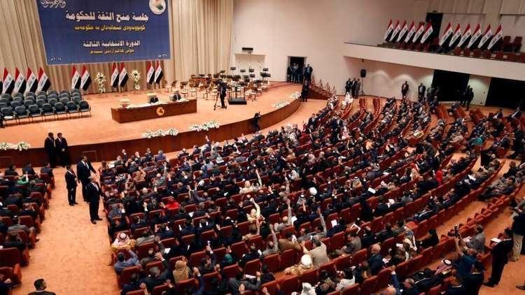 إعلان نتائج الفرز اليدوي لاقتراع برلمان العراق في 13 محافظة