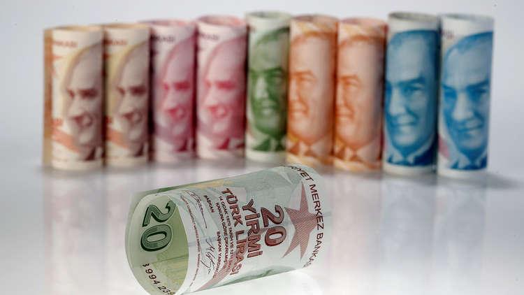 الاقتصاد التركي بين مطرقة العقوبات الأمريكية وسندان
