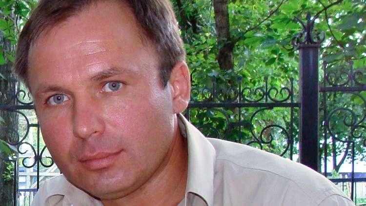 الطيار الروسي ياروشينكو يشكو ظروف سجنه في أمريكا