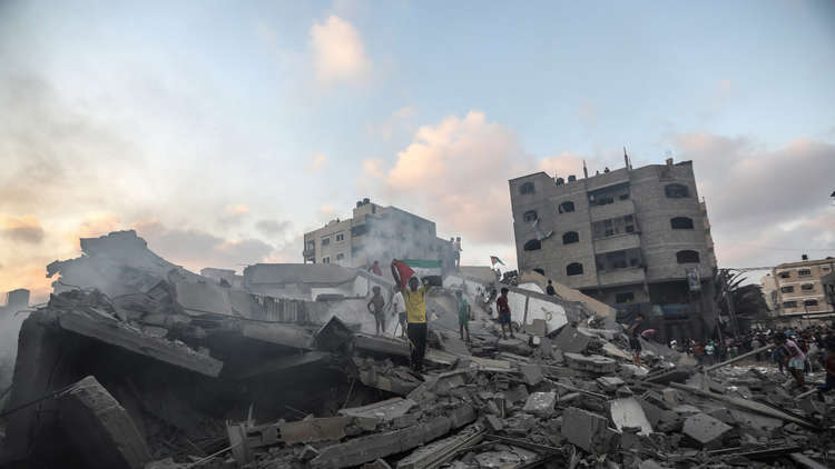 ماذا يعني سلام إسرائيل مع حماس؟